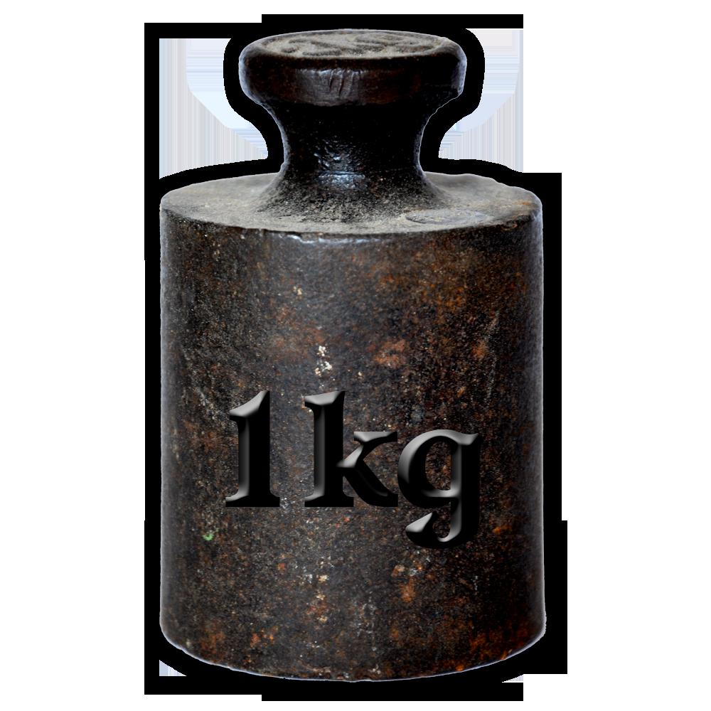 bis 1 kg