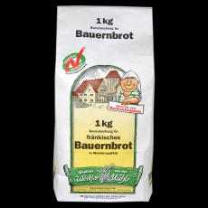 Bauernbrotmischung 1 kg