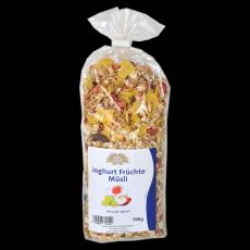 Joghurt Früchte Müsli 500 g