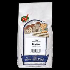 Hafer 1 kg