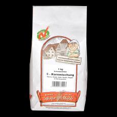 5-Korn Mischung 1 kg