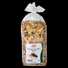 Schoko-Knusper-Müsli 1 kg