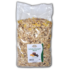 Schoko-Knusper Müsli 2 kg