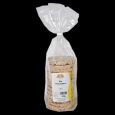 Bio-Reiswaffeln 100 g