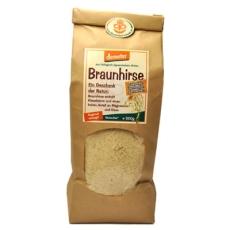 Braunhirse Zentrofan gemahlen 500 g