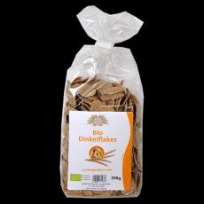 Bio-Dinkelflakes 250 g