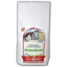 Osterbrot  850 g
