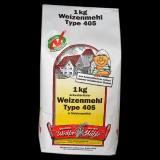 Weizenmehl 405 1 kg