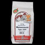 Weizenmehl 1050 2,5 kg