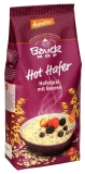 Hot Hafer mit Beeren