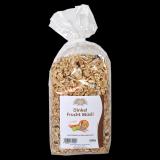 Dinkel-Frucht-Müsli 500 g