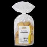Dinkel-Orangen-Keks 200 g